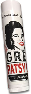 The Great Patsy Cline Lip Balm