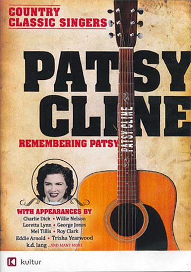 Remembering Patsy DVD