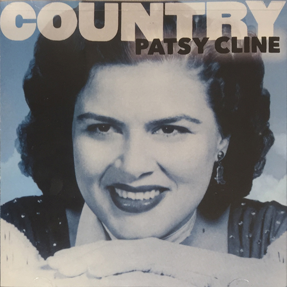 Patsy Cline Country CD