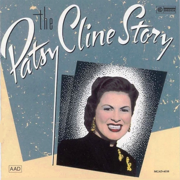 Patsy Cline Story CD