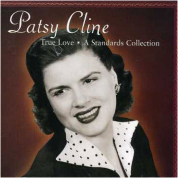 Patsy Cline True Love CD